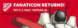 Fanaticon 2020