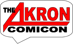 Akron Comicon 2019