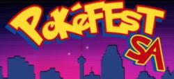 PokeFest SA 2020