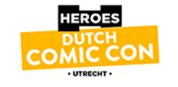 Dutch Comic Con - Winter Edition 2019