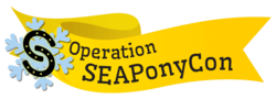 Operation SEAPonyCon 2019