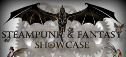 Steampunk and Fantasy Showcase 2019