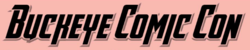 Buckeye Comic Con 2020