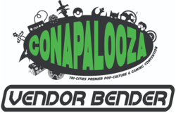 Conapalooza: Vendor Bender 2020
