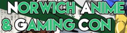 Norwich Anime & Gaming Con 2019