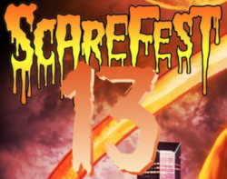 ScareFest 2020