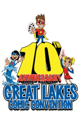 Great Lakes Comic Convention 2020