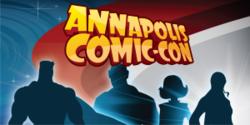 Annapolis Comic-Con 2020