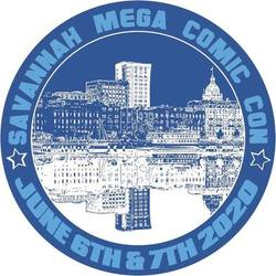 Savannah Mega Comic Con 2020