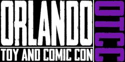 Orlando Toy and Comic Con 2020