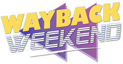 Wayback Weekend 2020