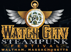 Watch City Steampunk Festival 2020
