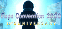 Fuyu Convention 2020