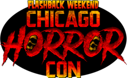 Flashback Weekend Chicago Horror Con 2020