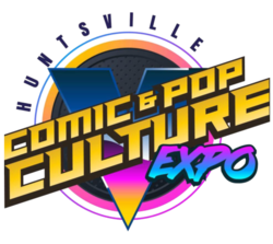 Huntsville Comic & Pop Culture Expo 2020