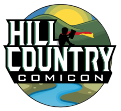 Hill Country Comicon 2020