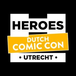 Dutch Comic Con 2020
