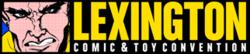 Lexington Comic & Toy Convention 2020