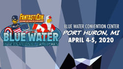 FantastiCon Port Huron 2020