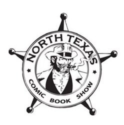 North Texas Comic Book Show 2020