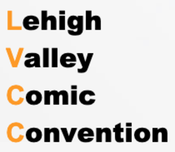 Lehigh Valley Comic Convention 2020