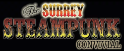 The Surrey Steampunk Convivial 2020