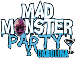 Mad Monster Party Carolina 2020