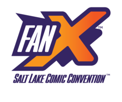 FanX Salt Lake Comic Convention 2020