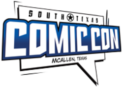 South Texas Comic Con 2020