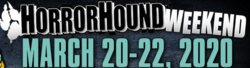 HorrorHound Weekend - Cincinnati 2020