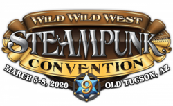 Wild Wild West Steampunk Convention 2020