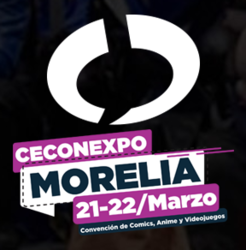 ConComics Tour Morelia 2020