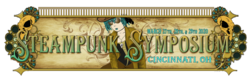International Steampunk Symposium 2020