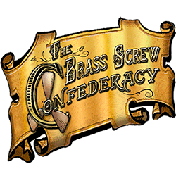 Brass Screw Confederacy 2020