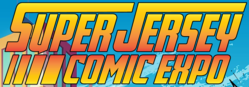 Super Jersey Comic Expo 2020
