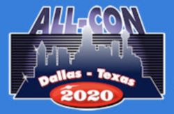 All-Con Dallas 2020