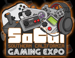 Southern California Retro Gaming Expo 2020