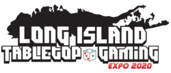 Long Island Tabletop Gaming Expo 2020