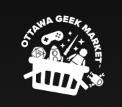 Ottawa Geek Market 2021