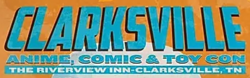 Clarksville Anime, Comic & Toy Con 2020