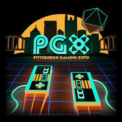 Pittsburgh Gaming Expo