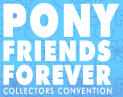 Pony Friends Forever 2020