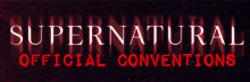 Supernatural Official Convention Nashville 2020