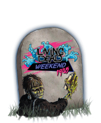 Living Dead Weekend: Monroeville 2020