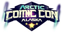 Arctic Comic Con 2020