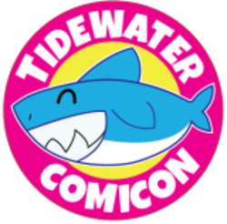 Tidewater Comicon 2021