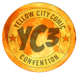 Yellow City Comic Con 2020