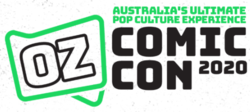 Oz Comic-Con: Melbourne 2020
