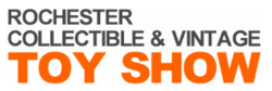 Rochester Collectible & Vintage Toy Show 2020