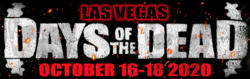 Days of the Dead Las Vegas 2020